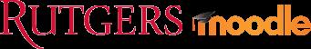 Rutgers Moodle